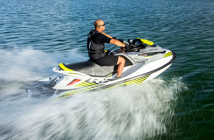 Sea-Doo Images